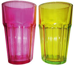 Plastic Glasses