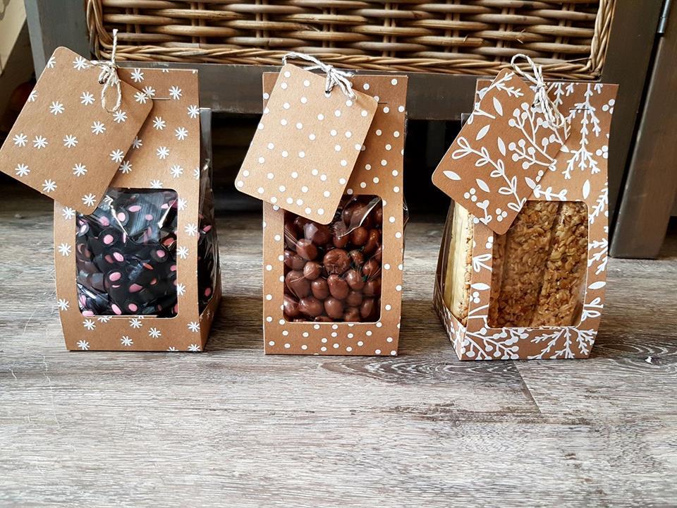 Bakery Packs