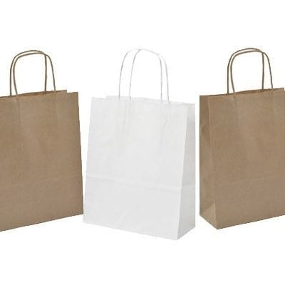 Eco Friendly Carriers