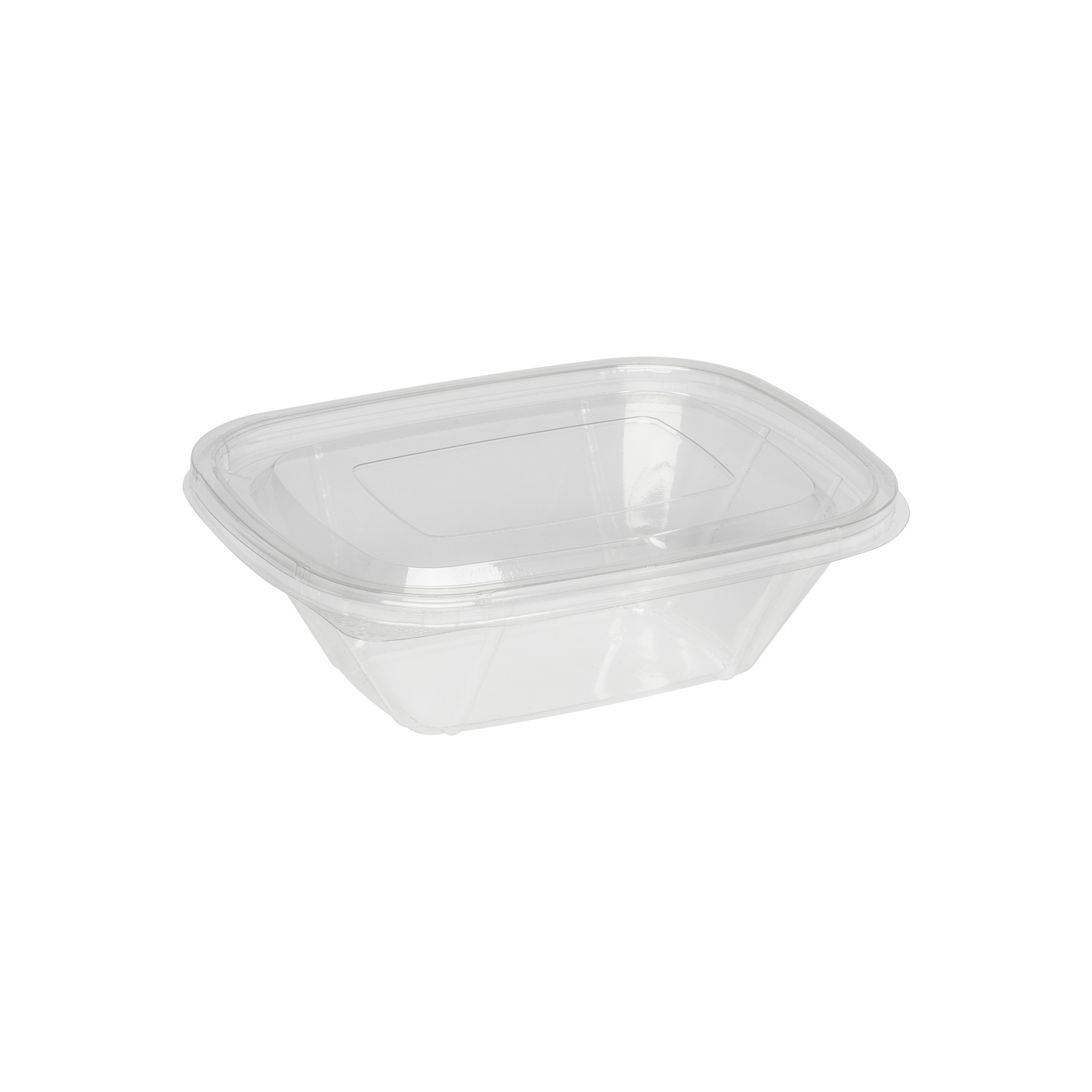 Clear Food Packaging Product Categories Merrypak