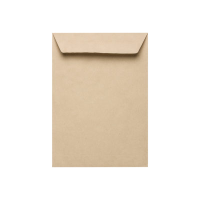 C4 and C5 Envelopes
