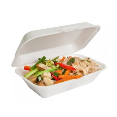Polystyrene Food Packaging