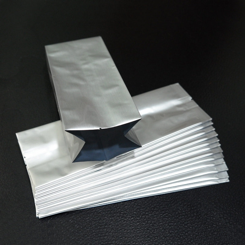 Metalised Cello Bags