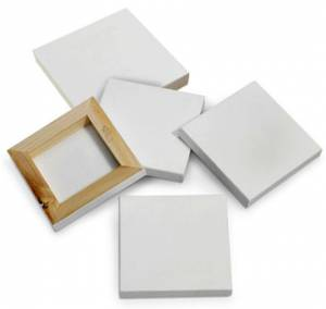 Box Canvases