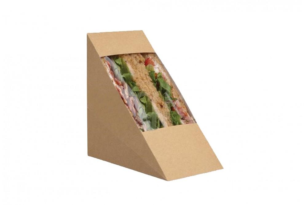 Cardboard Food Packaging