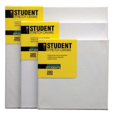 Student Canvases