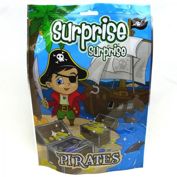 Surprise Packs