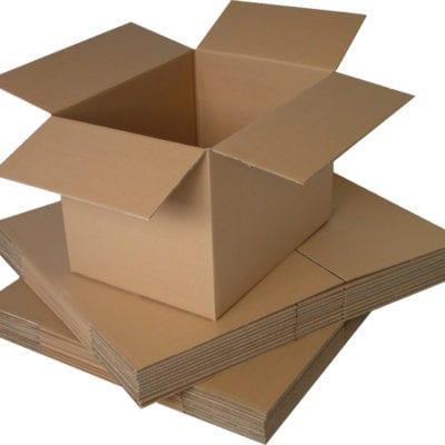Wine Cartons