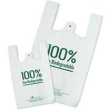 Degradable Bags