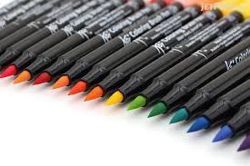 Sakura Koi Colouring Brush Pens