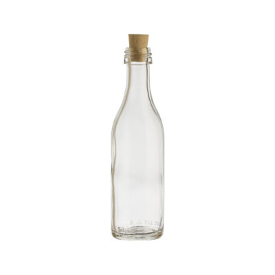 Consol Bottles