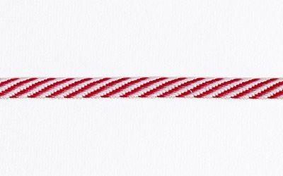 Twill Ribbon