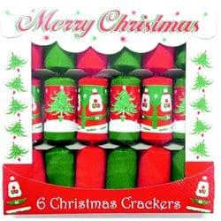 Crepe Crackers