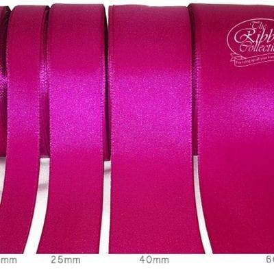Plain Satin Ribbon