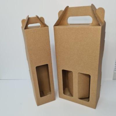 Econo Wine Boxes