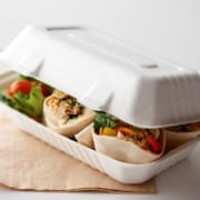 Compostable Food Packaging