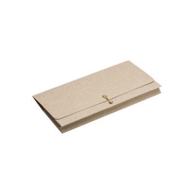 Cardboard Document Wallets