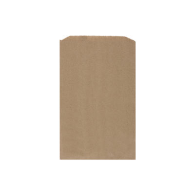 Brown Flat Packets