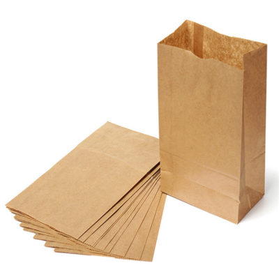 Paper Packets