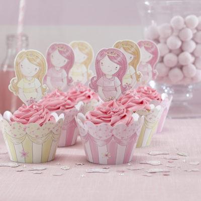 Cupcake Accessories