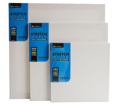 Stretch Canvases