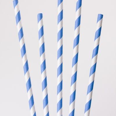 6mm Straws